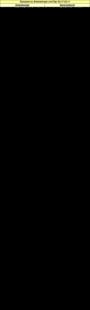 Tabelle: Synopse zu Amenemope und Spr 22,17-23,11.