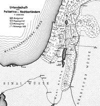 Aus: Gradmann, Plan 1