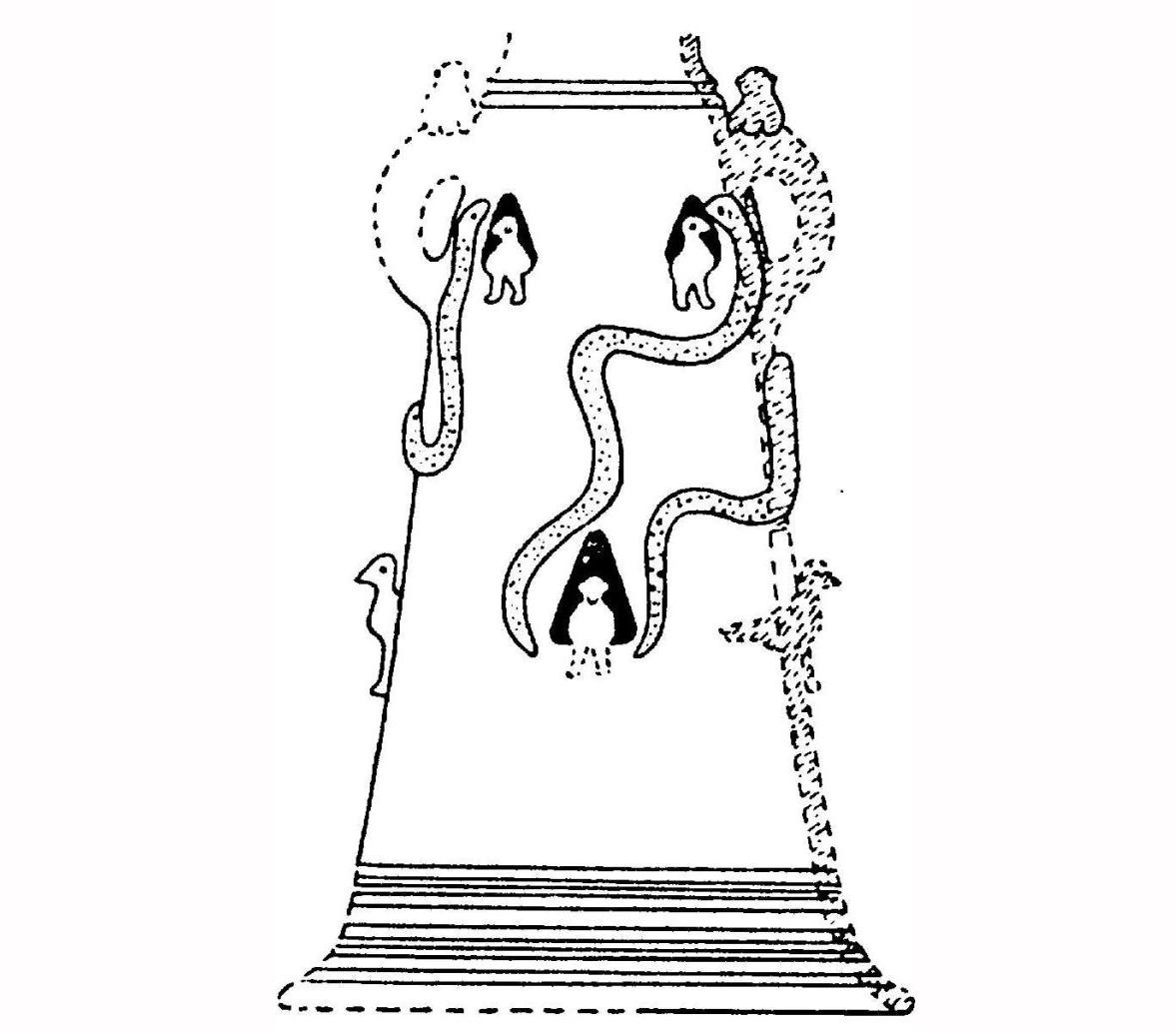 Ausgezeichnet ägyptische Malvorlagen Osiris Zeitgenössisch ...