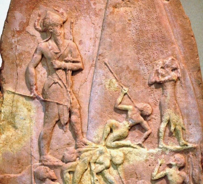 hammurabi codex auge um auge