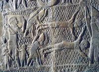 Mit Dank an © The Trustees of the British Museum; BM 124909 lizenziert unter Creative Commons-Lizenz, Attribution-Share Alike 4.0 International; Zugriff 26.10.2020