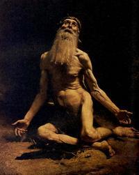 Abb. 3 Hiob (Léon Bonnat; 1833-1922).