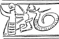 Aus: Macalister, III pl. 214,19