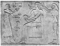 Cairo Museum. Aus: Wikimedia Commons; © Fæ, Wikimedia Commons, lizenziert unter Creative Commons-Lizenz, Attribution-Share Alike 4.0 International; Zugriff 20.1.2021
