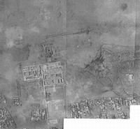 Aus: H. Frankfort, The Cenotaph of Seti I at Abydos II (EES 39), London 1932, II, Frontispiz