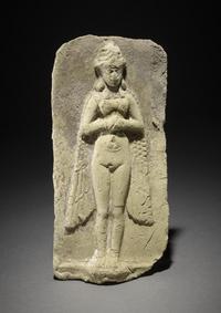 Mit Dank an © The Trustees of the British Museum; BM 1994,1001.1 lizenziert unter Creative Commons-Lizenz, Attribution-Share Alike 4.0 International; Zugriff 26.10.2020