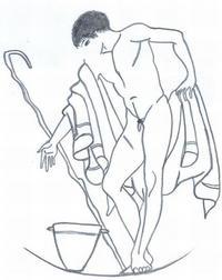 © Andreas Kunz-Lübcke; Zeichnung: Theresa Steckel