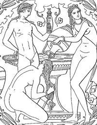 Aus: M. Dayagi-Mendels, Perfumes and Cosmetics in the Ancient World (Israel Museum Catalogue 305), Jerusalem 1989, 77