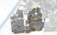 © Projekt Ramses-Stadt; Foto: Helmut Becker, Bayerisches Landesamt für Archäologie; Interpretation Edgar B. Pusch