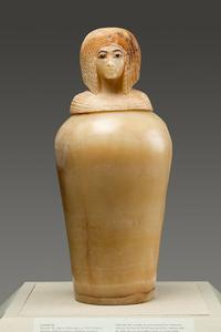 Mit Dank an das Metropolitan Museum of Art (© public domain)