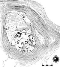 Aus: A. Mazar, Four Thousand Years of History at Tel Beth-Shean, BA 60 (1997), 62-76, 64