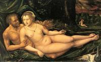 Abb. 5 Lot und seine Töchter (Albrecht Altdorfer; 1537).