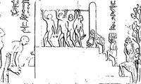 Aus: Lefebvre, 1923, Tafel XII
