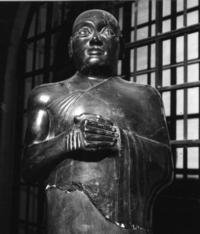 Mit Dank an © The Trustees of the British Museum; BM C. 196 lizenziert unter Creative Commons-Lizenz, Attribution-Share Alike 4.0 International; Zugriff 26.10.2020