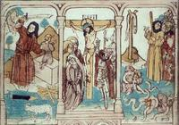 Bodleian Library, Oxford, Ms Auct. M.III.13