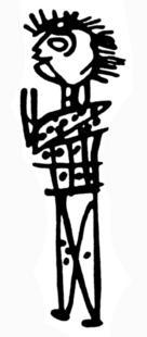 Aus: O. Keel / C. Uehlinger, Götter, Göttinnen und Gottessymbole (QD 134), Freiburg u.a. 5. Aufl. 2001, 243 Abb. 221 (Ausschnitt); © Stiftung BIBEL+ORIENT, Freiburg / Schweiz