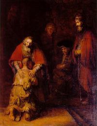 Rembrandt, 1661-1669, Wikimedia Commons, gemeinfrei