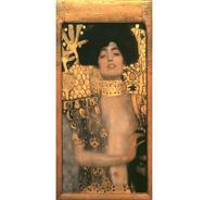 Abb. 1 Judit und Holofernes (Gustav Klimt; 1901).