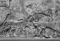 Mit Dank an © The Trustees of the British Museum; BM124548 (Detail), lizenziert unter Creative Commons-Lizenz, Attribution-Share Alike 4.0 International; Zugriff 26.6.2020