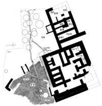 Aus: E. Macdonald / J.L. Starkey / L. Harding, Beth-Pelet II. Prehistoric Fara. Beth-Pelet Cemetery (BSAE 52), London 1932, Taf. LXIX