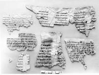 Mit freundlicher Erlaubnis von © Israel Antiquities Authority