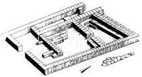 Aus: A. Mazar, Four Thousand Years of History at Tel Beth-Shean, BA 60 (1997), 62-76, 67