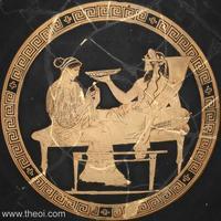 """Quelle: Britisches Museum, London, http://www.theoi.com/Gallery/K14.3.html, abgerufen am 23.08.2018, 10.10 Uhr; """"Theoi Greek Mythology"""" ist auf der Startseite als """"free reference guide"""" gekennzeichnet"""