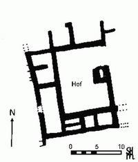 © Zeichnung S. Halama nach G. Loud, Megiddo II, Seasons of 1935-39, Text (OIP 62), Chicago 1948, Fig. 380
